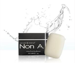 NonAニキビ予防石鹸