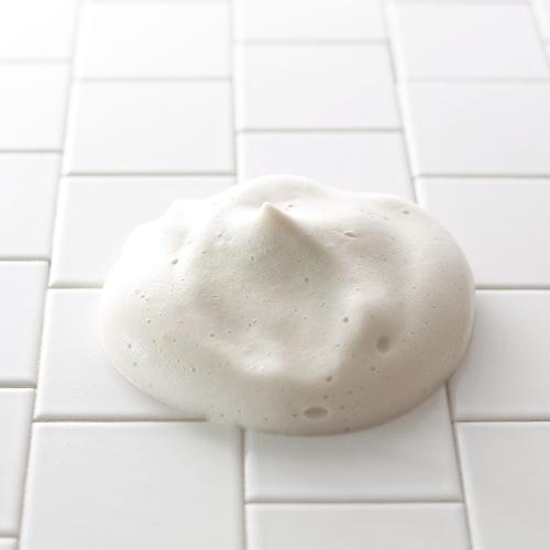 HANAピュアリクレイ洗顔料泡